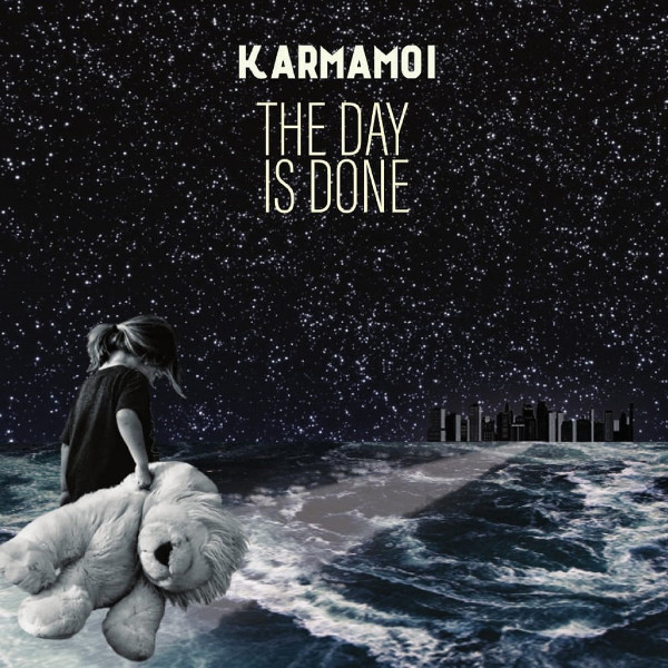 Karmamoi — The Day Is Done