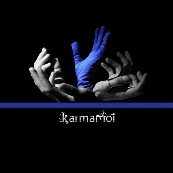 Karmamoi — Karmamoi