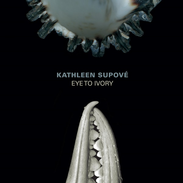 Eye to Ivory Cover art