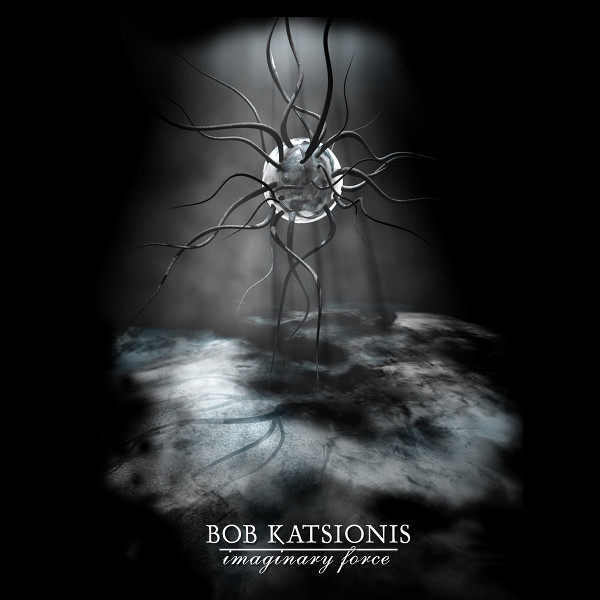 Bob Katsionis — Imaginary Force