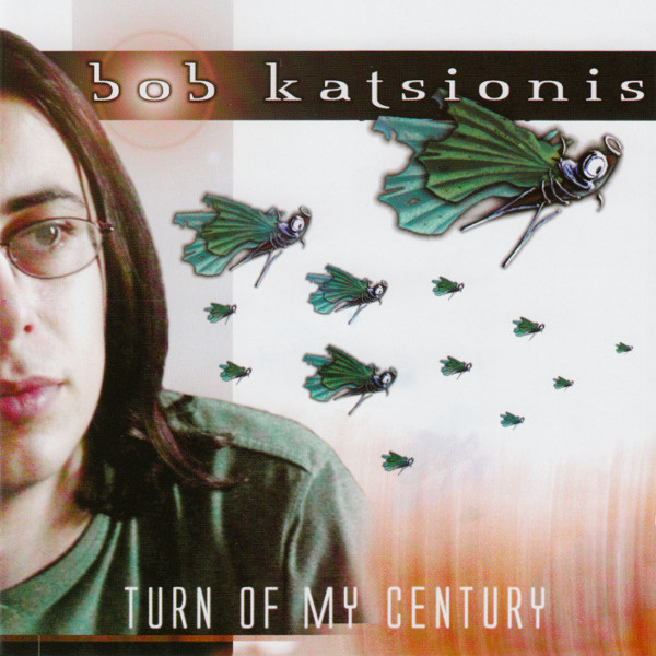 Bob Katsionis — Turn of My Century