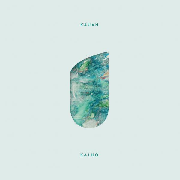 Kaiho Cover art