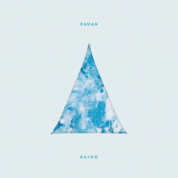 Kauan — Kaiho (Instrumental Verssion)