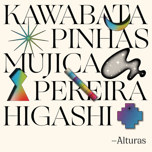 Alturas Cover art