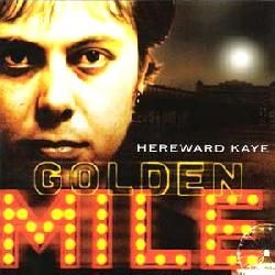 Golden Mile Cover art