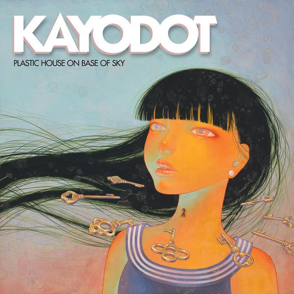 Kayo Dot — Plastic House on Base of Sky