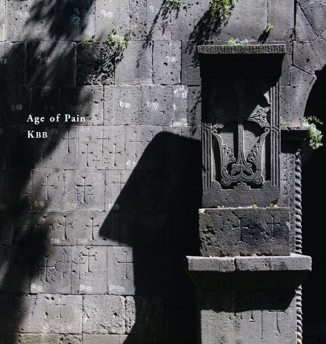 Age of Pain Cover art