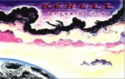 Kehell — Arrow of Time