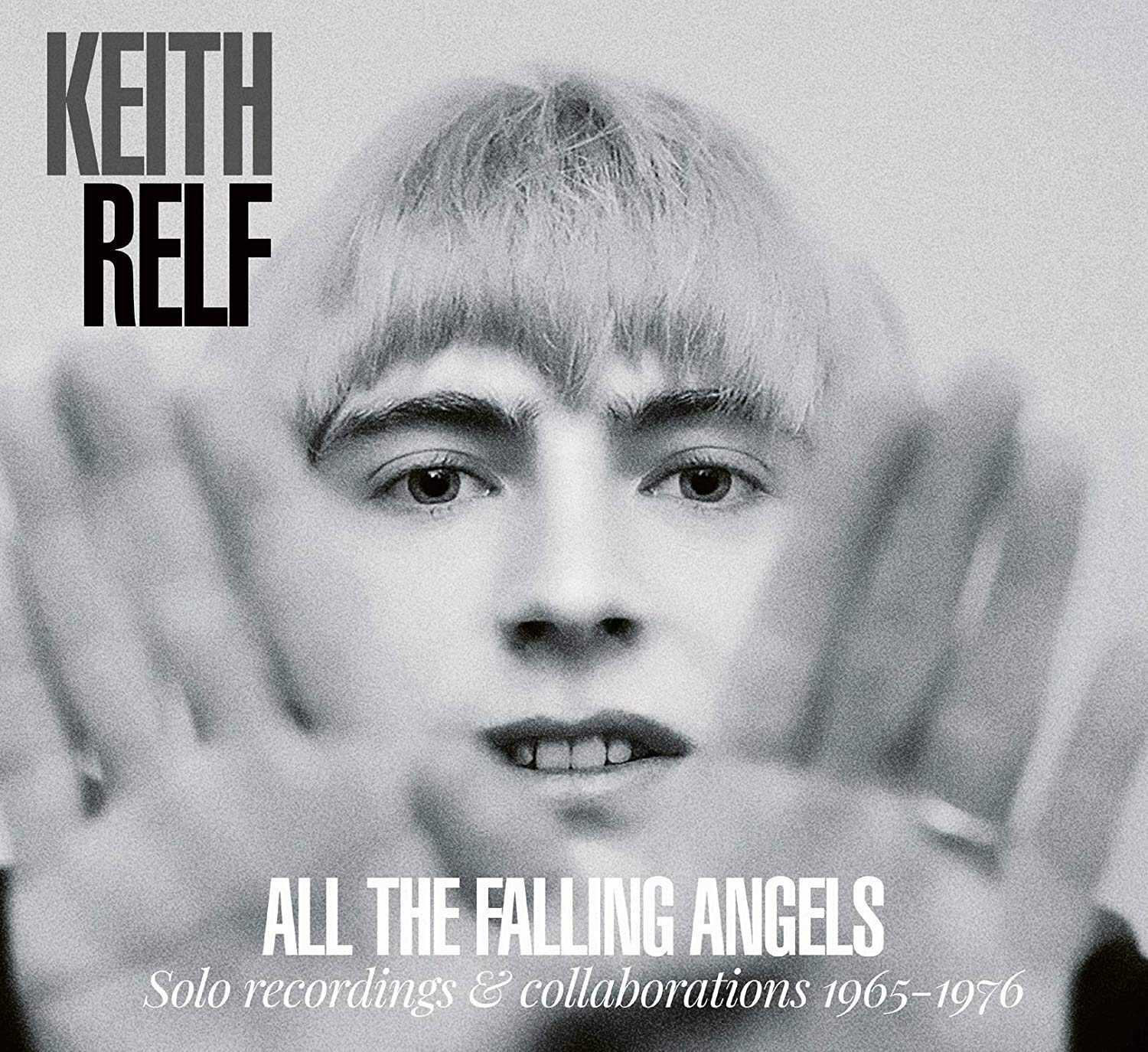 Keith Relf — All the Falling Angels