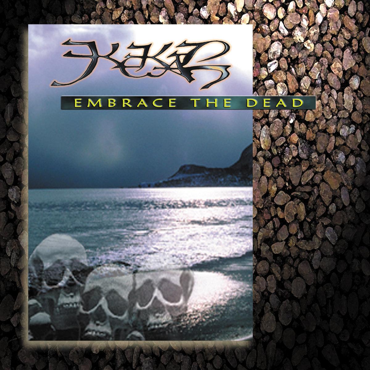 Kekal — Embrace the Dead