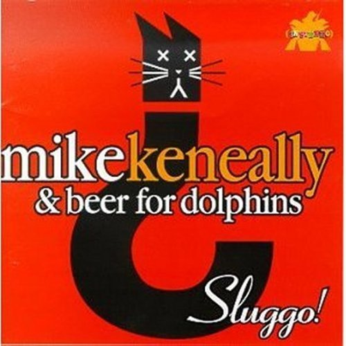 Mike Keneally & Beer for Dolphins — Sluggo!