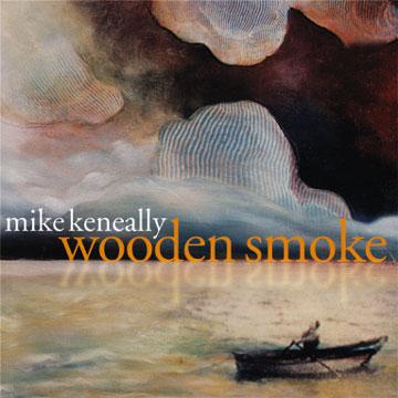 Mike Keneally — Wooden Smoke
