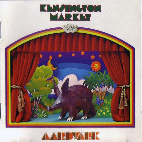 Kensington Market — Aardvark