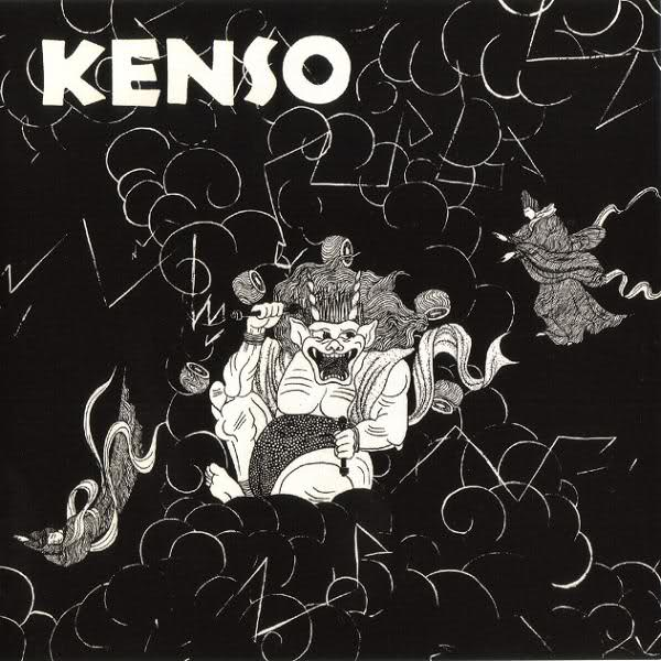 Kenso I cover