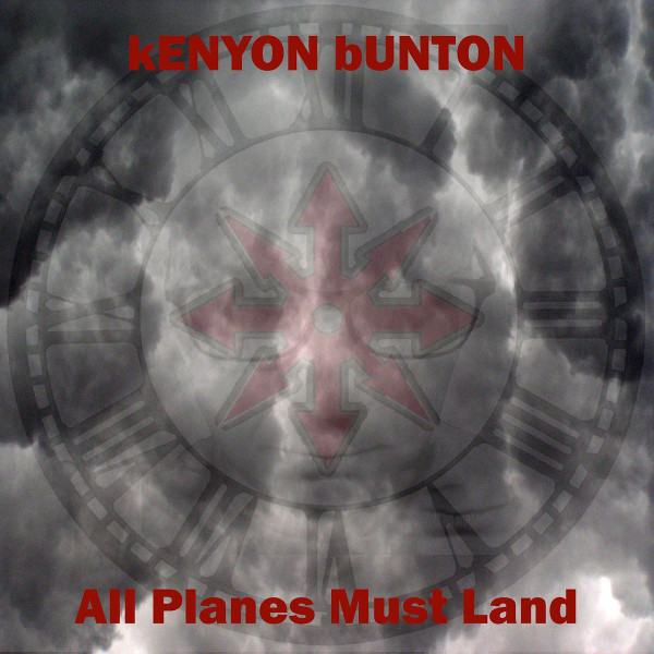 All Planes Must Land Cover art