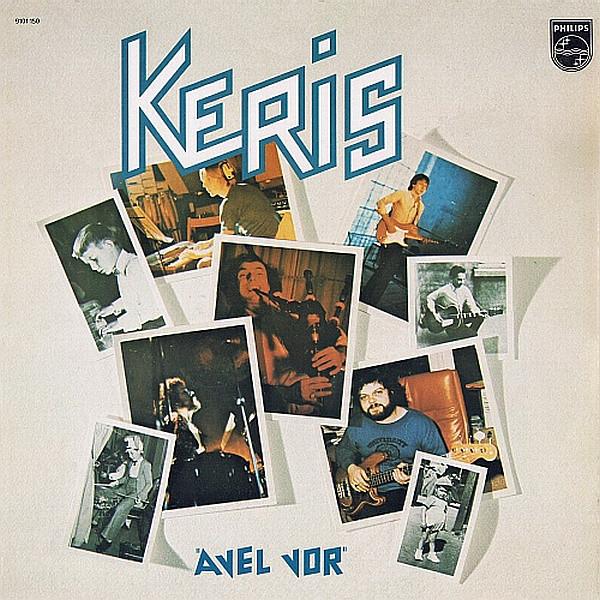 Keris — Avel Vor