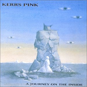Kerrs Pink — A Journey on the Inside