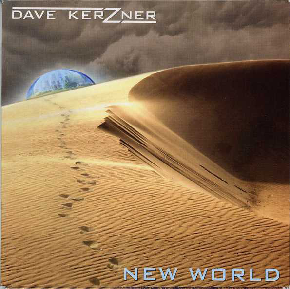 Dave Kerzner — New World