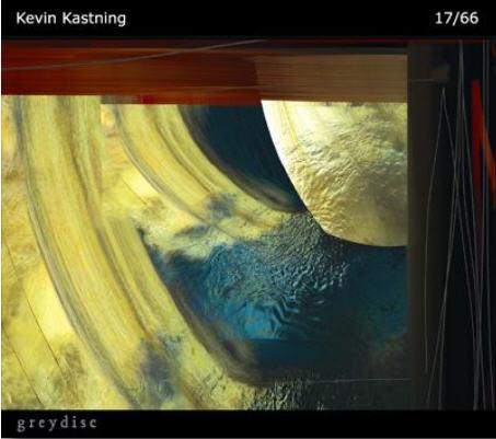 Kevin Kastning — 17/66
