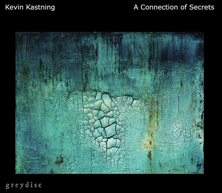 A Connection of Secrets Cover art
