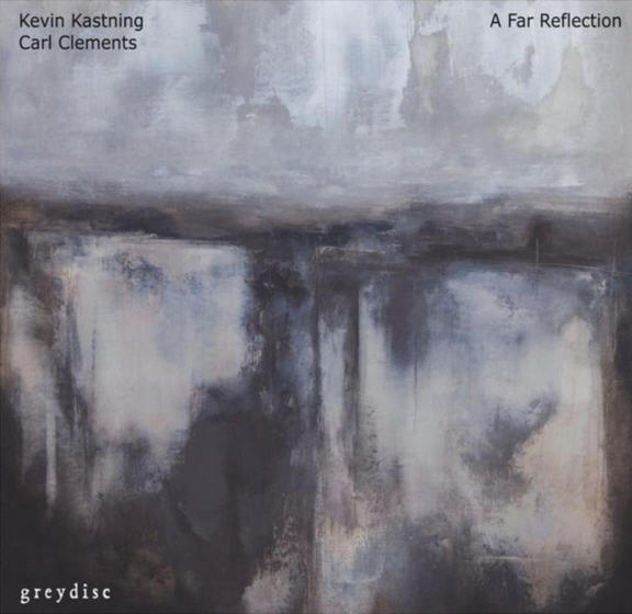 A Far Reflection Cover art