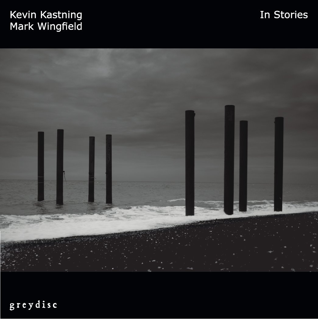 In Stories Cover art