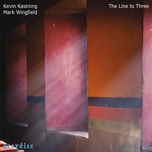 The Line to Three Cover art