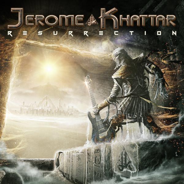 Jerome Khattar — Resurrection