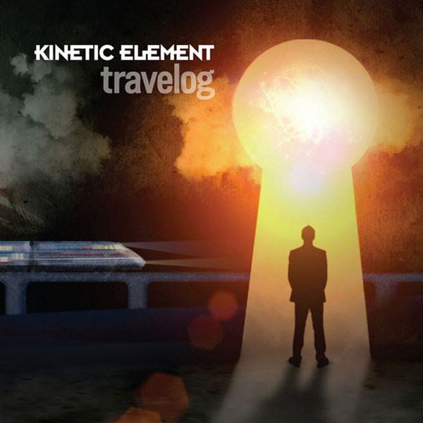Kinetic Element — Travelog