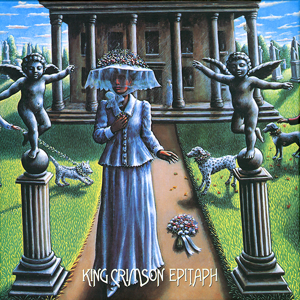 King Crimson — Epitaph