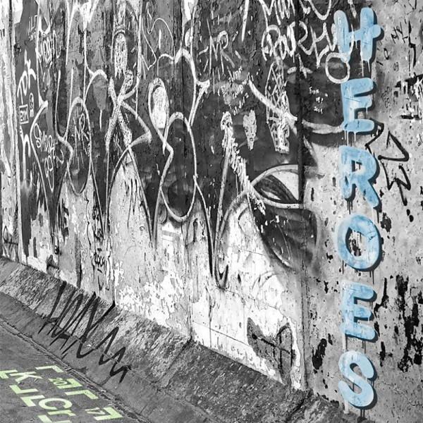 King Crimson — Heroes