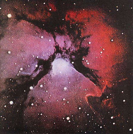 King Crimson — Islands