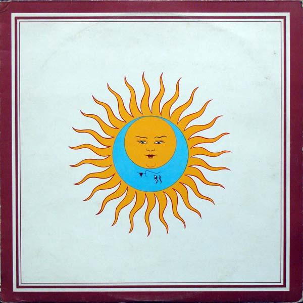 King Crimson — Larks' Tongues in Aspic