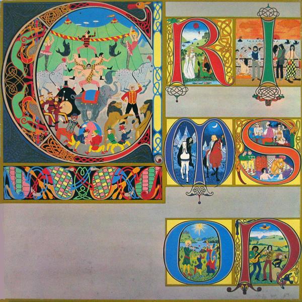 King Crimson — Lizard