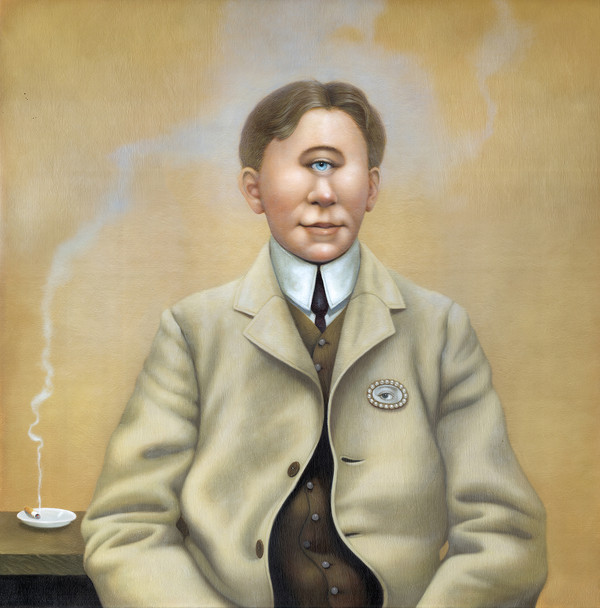 King Crimson — Radical Action (To Unseat the Hold of Monkey Mind)