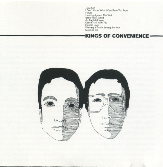 Kings of Convenience — Kings of Convenience