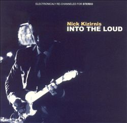 Into the Loud Cover art