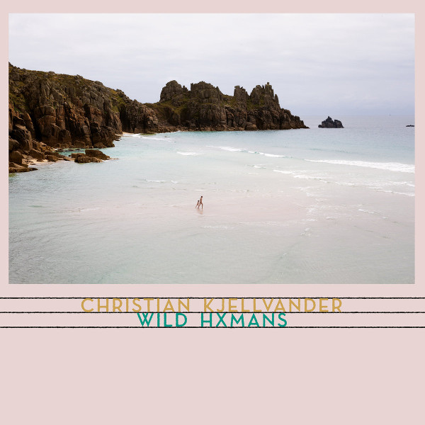 Wild Hxmans Cover art