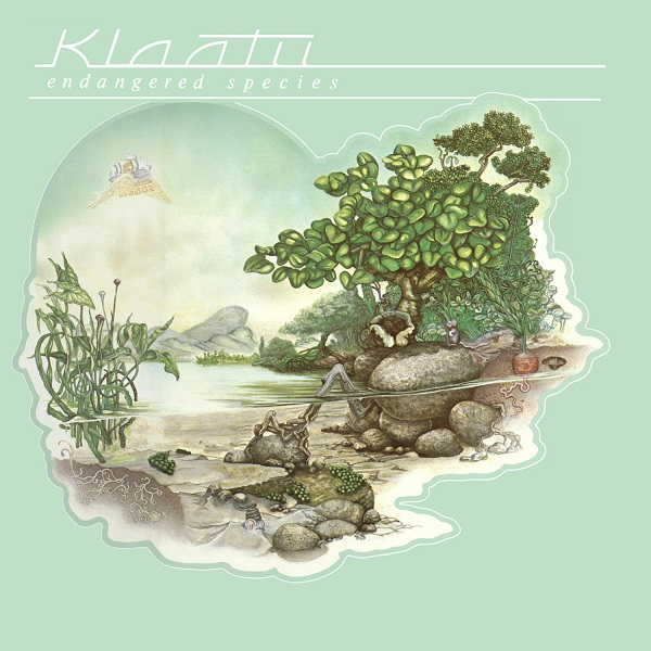 Klaatu — Endangered Species