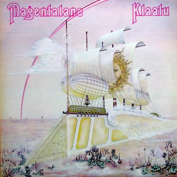 Klaatu — Magentalane