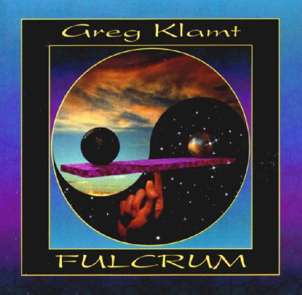 Greg Klamt — Fulcrum