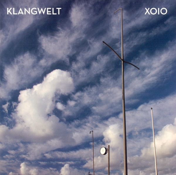 XOIO Cover art