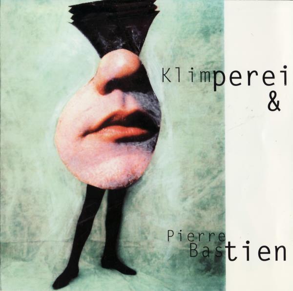 Klimperei & Pierre Bastien — Mécanologie Portative