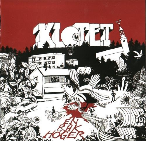 En Rak Höger Cover art