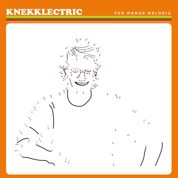 Knekklectric — For Mange Melodia