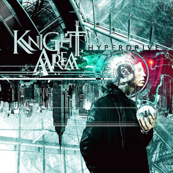 Knight Area — Hyperdrive