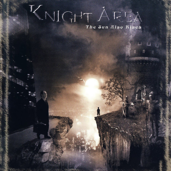 Knight Area — The Sun Also Rises