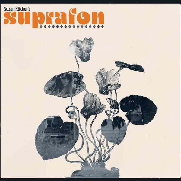 Suprafon Cover art