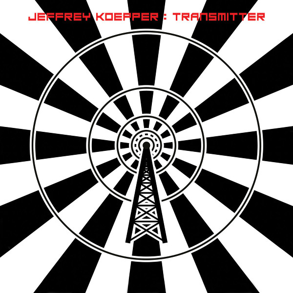 Transmitter Cover art