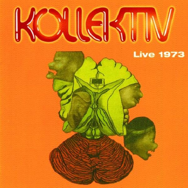 Kollektiv — Live 1973